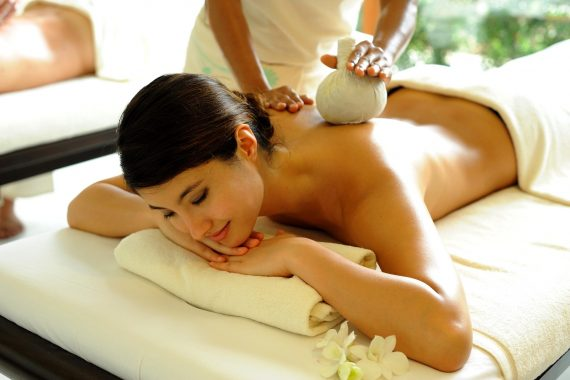 Spa Massage Therapies